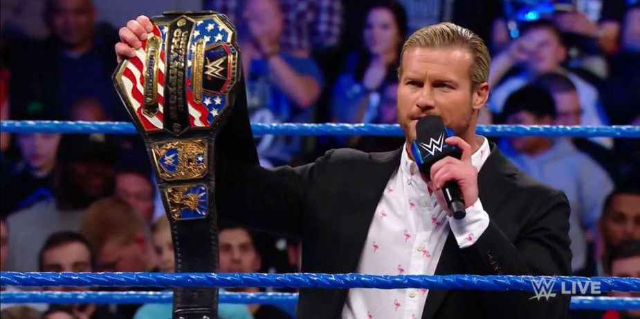 WWE-SmackDown-Dolph-Ziggler-With-U.S.-Title