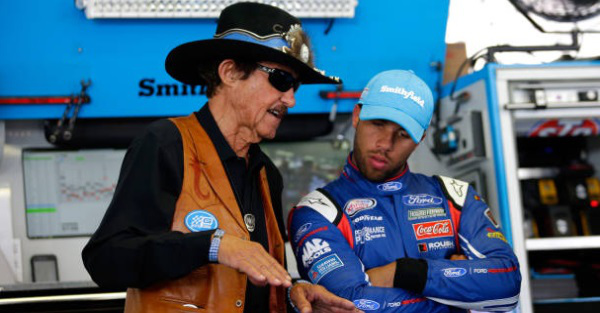 richard-petty-bubba-wallace