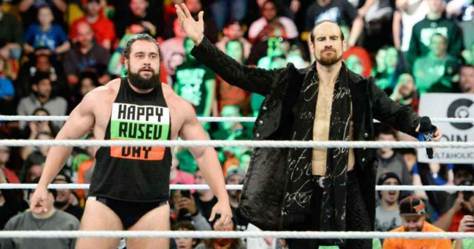 New-Rusev-Day