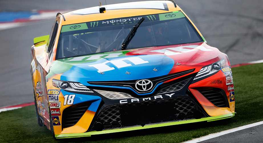 kyle-busch-charlotte-roval-monster-energy-series