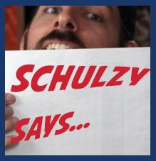SchulzySays3