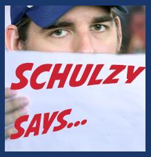 SchulzySays4